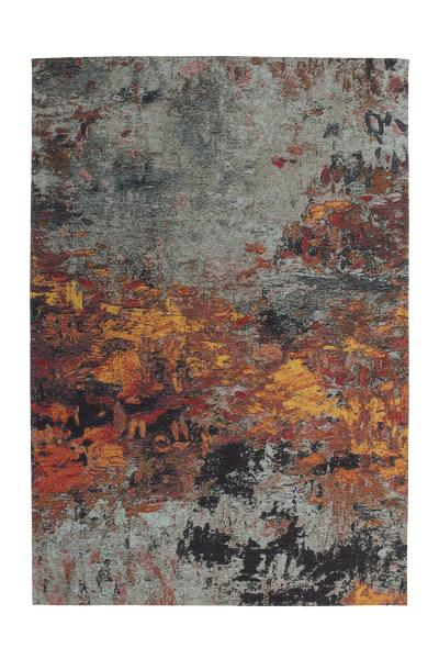 70x140 Teppich Blaze 400 von Arte Espina Multi