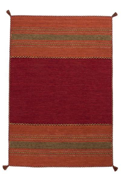 80x150 Teppich Alhambra 335 Rot von Kayoom