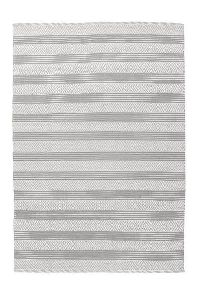 80x150 Teppich Jodhpur 610 Grau von Kayoom