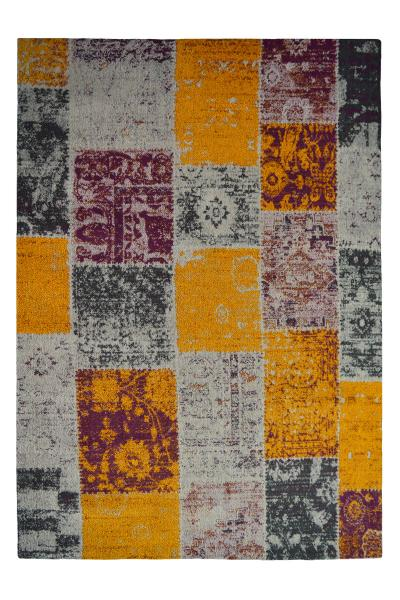 80x150 Teppich Solitaire 310 Multi  von Kayoom
