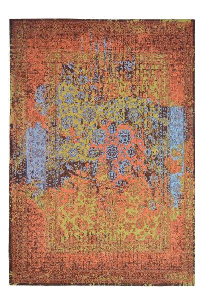 80x150 Teppich Solitaire 610 Multi  von Kayoom