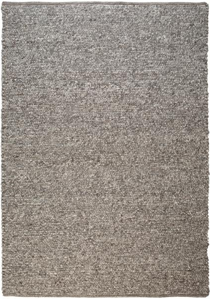 80x150 Teppich Stellan 675 von Obsession silver