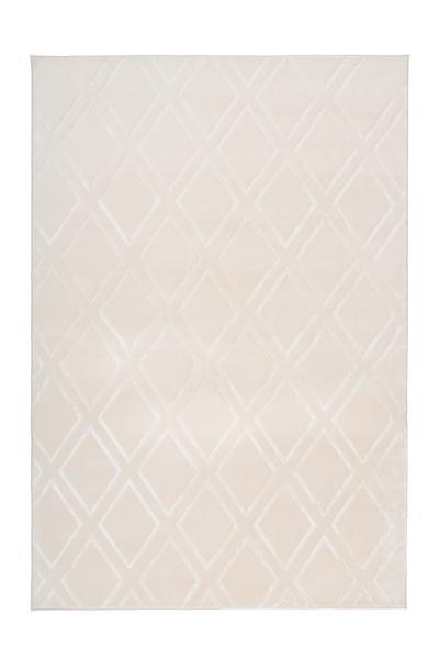 80x150   Teppich Monroe 300 Creme von Arte Espina