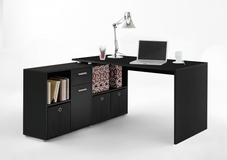 sideboard mit schreibtisch. Black Bedroom Furniture Sets. Home Design Ideas