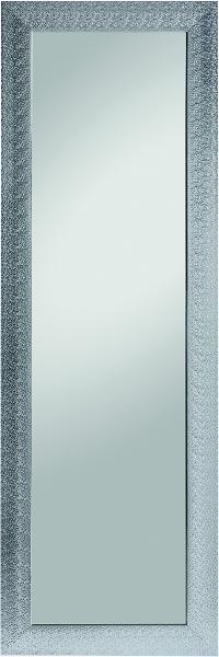 Rahmenspiegel ROSI ca. 50x150 cm silberfarbig von Spiegelprofi