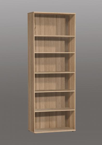 Tempra Bücherregal breit für Büro
