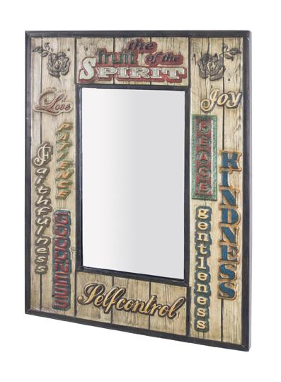 Wandspiegel 89973 von HAKU Vintage