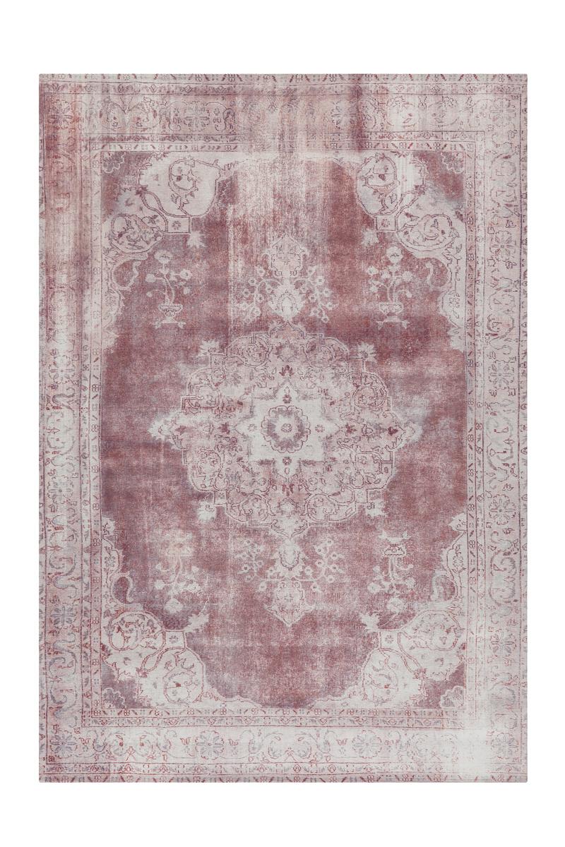 140x200 Teppich Vintage 8400 Von Arte Espina Elfenbein