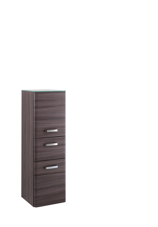 midischrank 35 phoenix von held m bel eiche dunkel. Black Bedroom Furniture Sets. Home Design Ideas