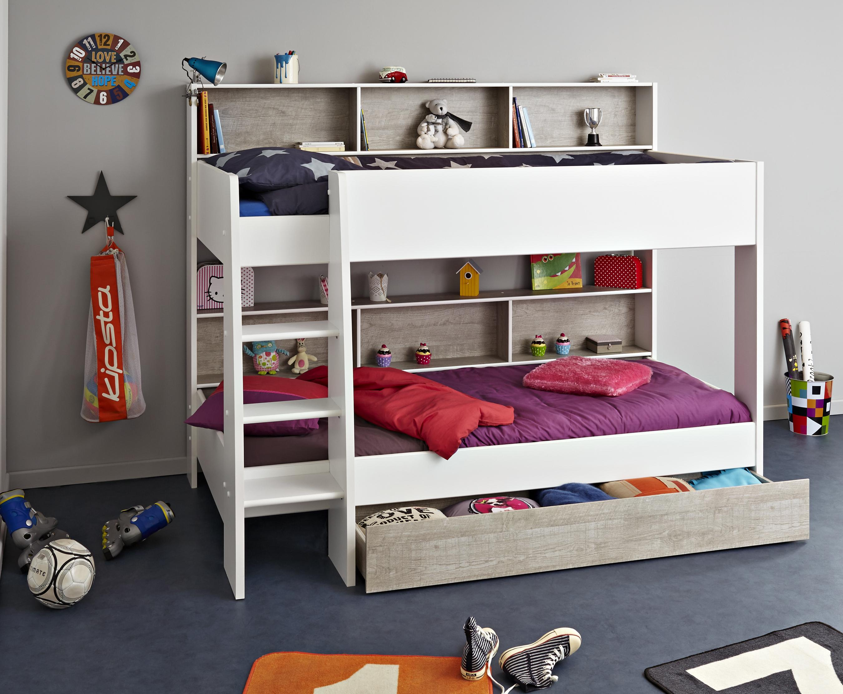 Etagenbett Bibop 11 : Kinderbett mit treppe u einzigartige etagenbett