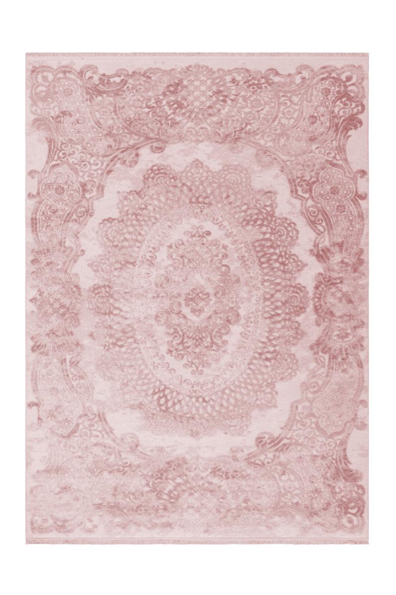 200x290 Teppich Maldives Naifaru Pink Von Lalee