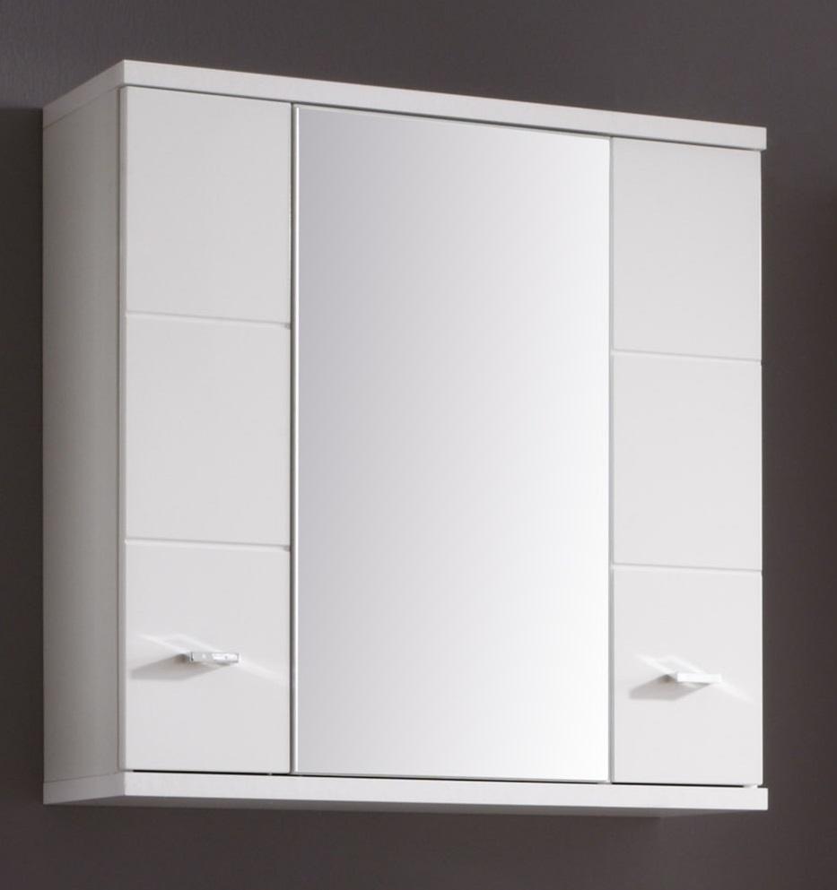 Bad-Spiegelschrank MORNING von Bega Weiss