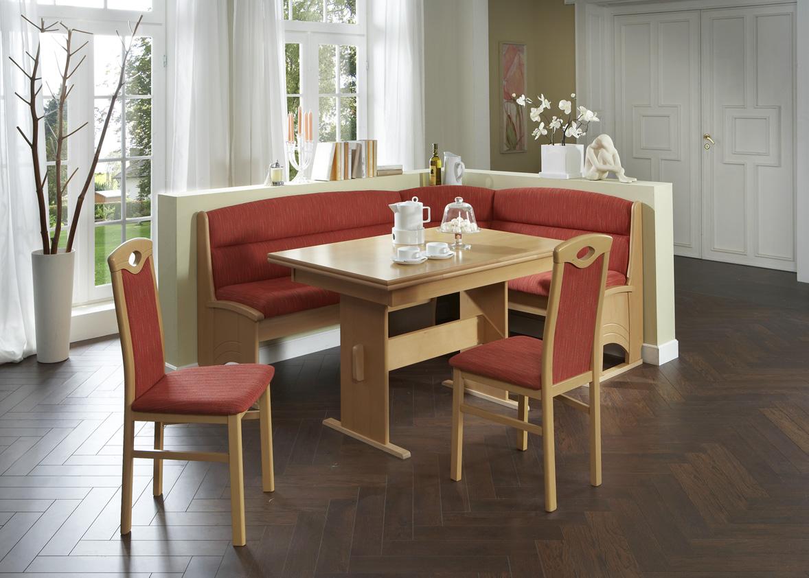 Kleine Eckbank Mit Tisch. Good Bauholz Lounge Eckbank Balkon Mit ...