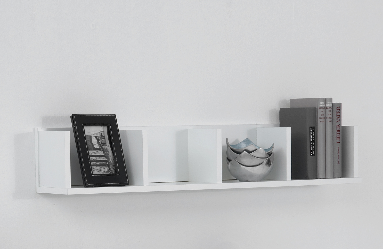 Versandkostenfrei! FMD Möbel POINT Wohnzimmer Regal ...