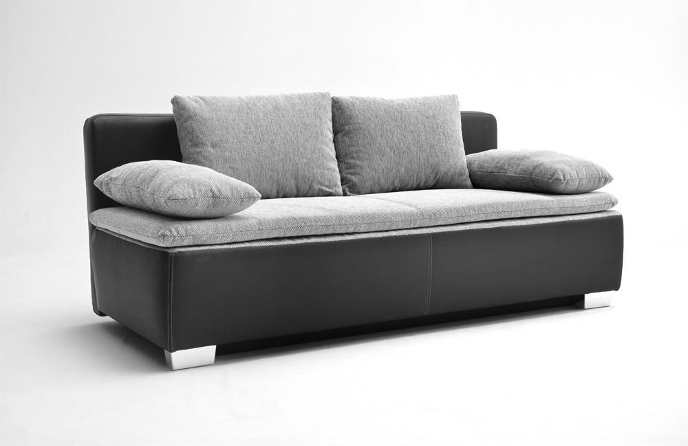 funktionssofa duett mit integriertem kaltschaumtopper. Black Bedroom Furniture Sets. Home Design Ideas