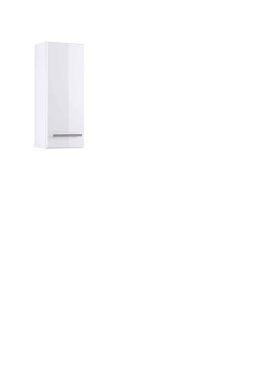 Hängeschrank 25 Parma von Held Möbel Weiß