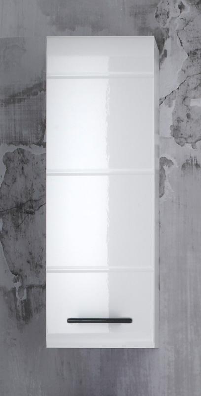 Hänge-Stauraumelement Skin von Trendteam Weiß
