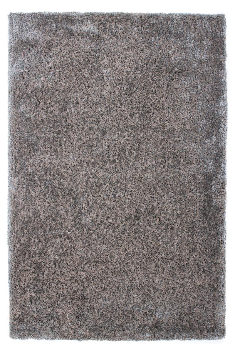 200×290 Teppich Ecuador  Macas Silber