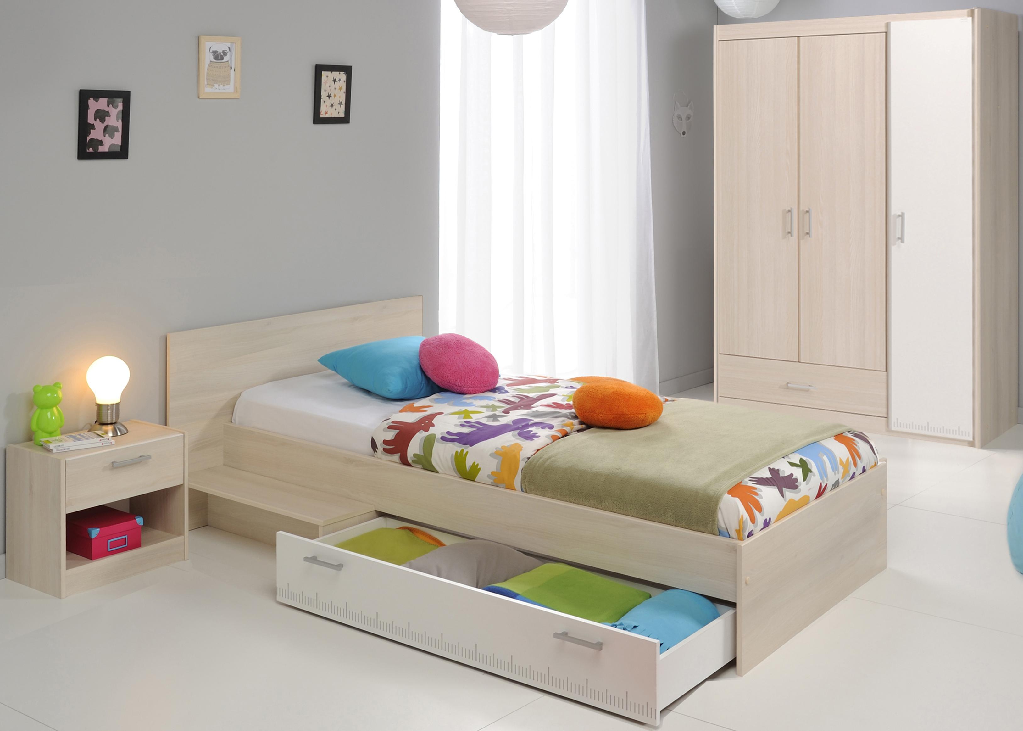 kinderzimmer charly14. Black Bedroom Furniture Sets. Home Design Ideas