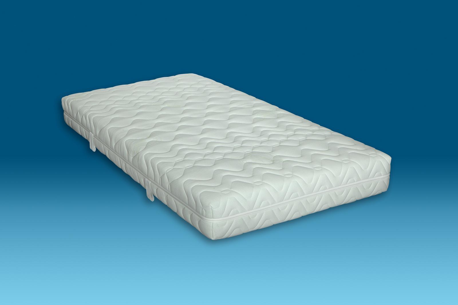 malie matratzen 140x200 polar tfk h3 greenfirst 5 zonen. Black Bedroom Furniture Sets. Home Design Ideas
