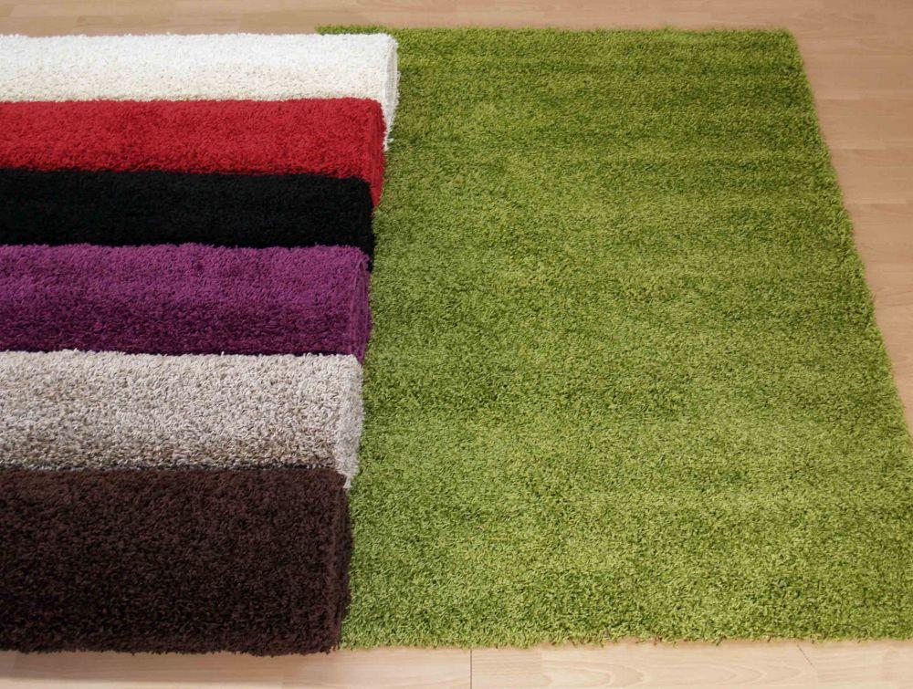 Teppich grün x