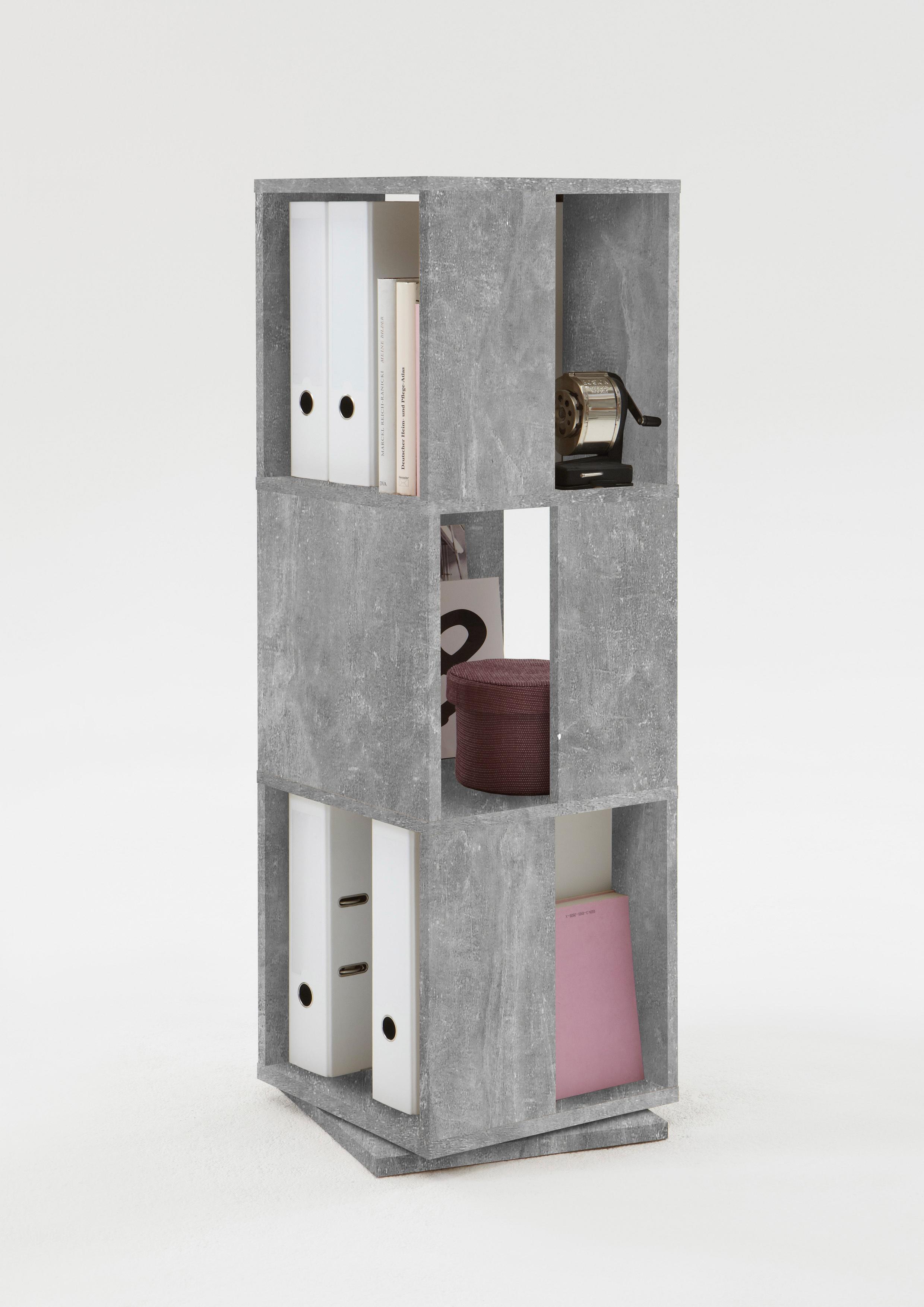 tower drehbares regal von fmd beton