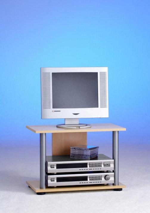 ERNIE 2 TV / HiFi Regal von FMD Buche