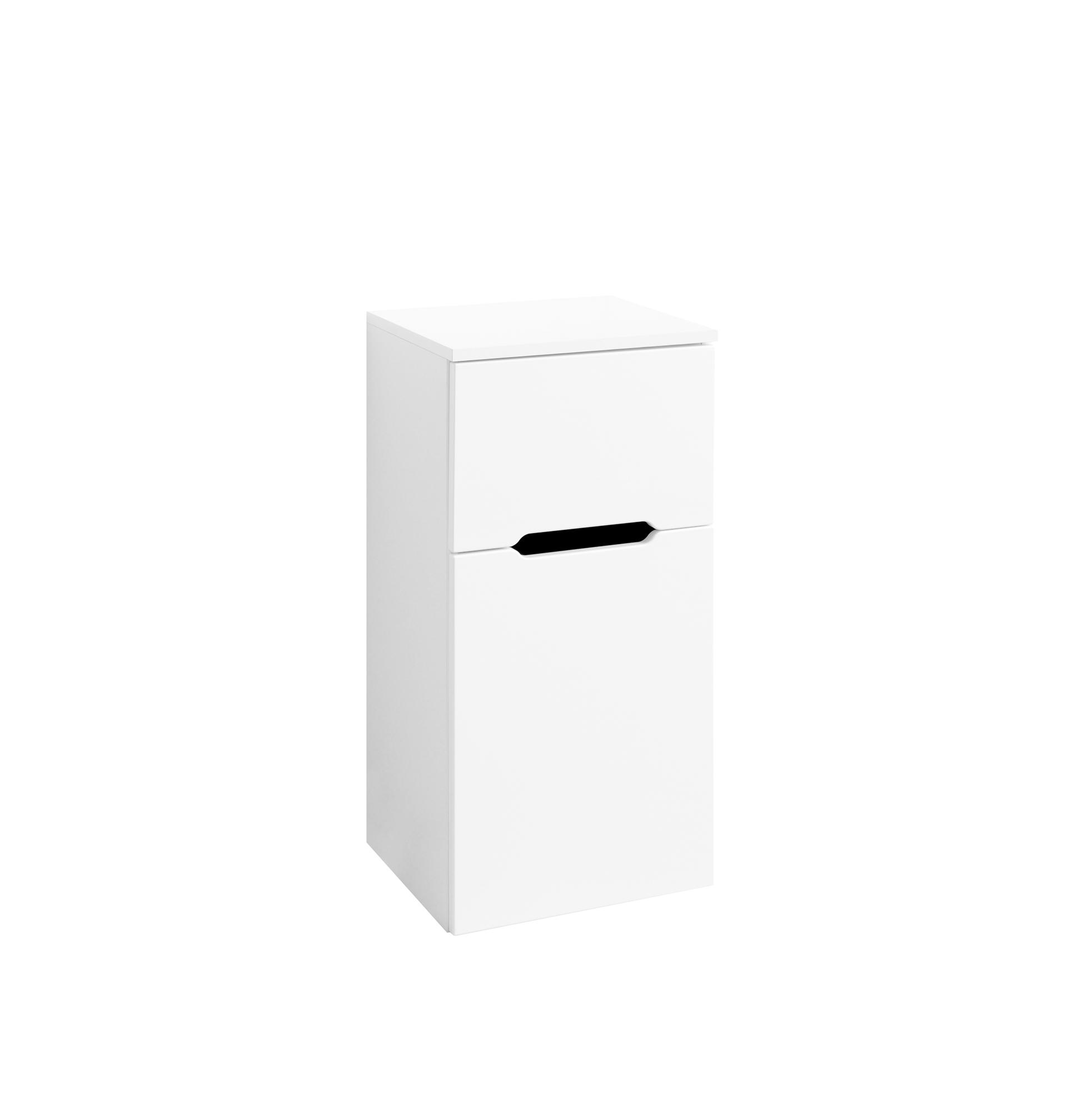 Unterschrank 40 Belluno von Held Möbel Weiß