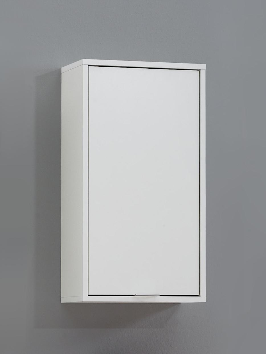 ZAMORA 5 Badezimmer-Wandschrank weiß