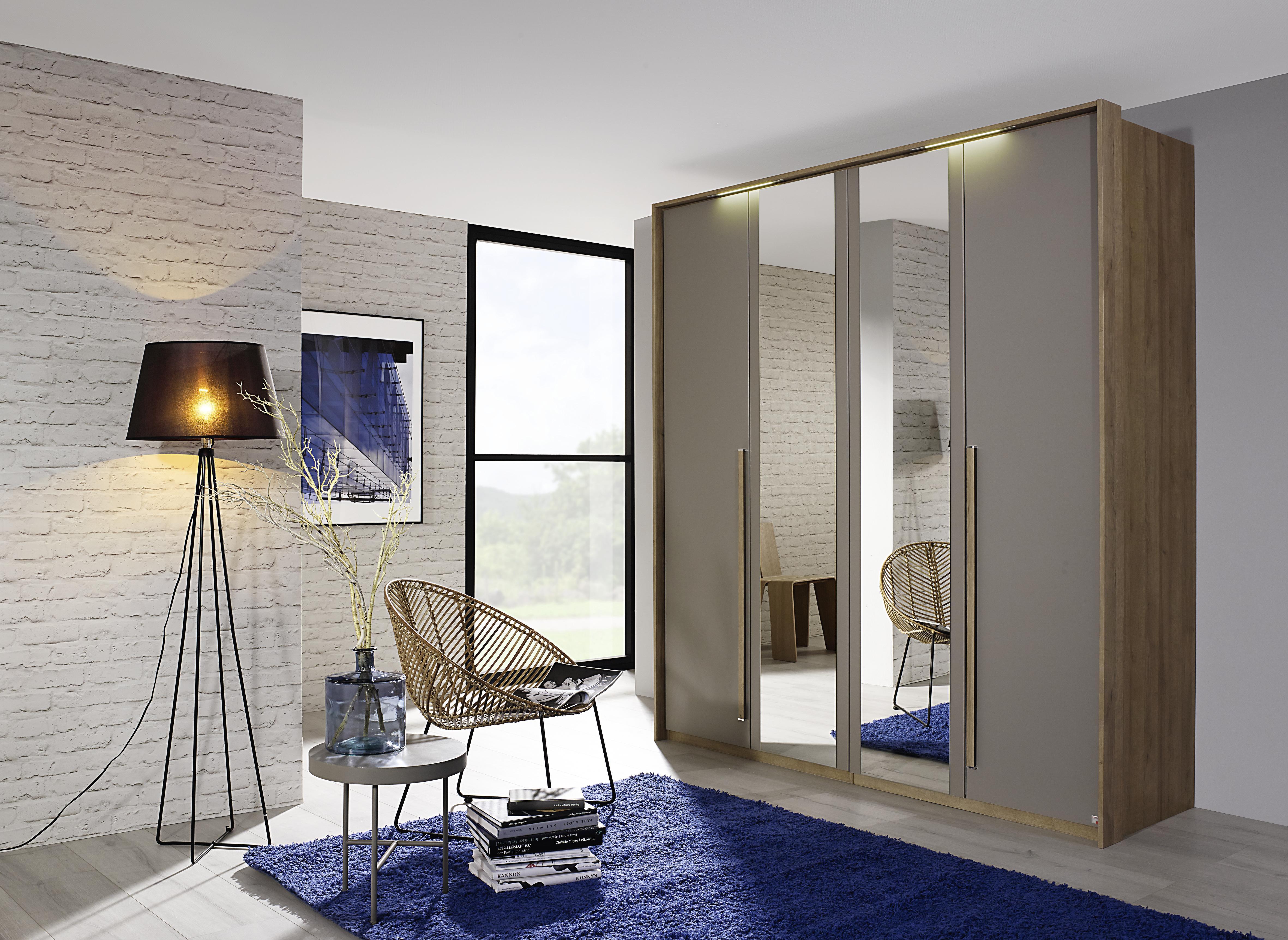 Schlafzimmer 3 tlg Ricarda von Rauch Dialog mit KS ca. 200 cm und ...