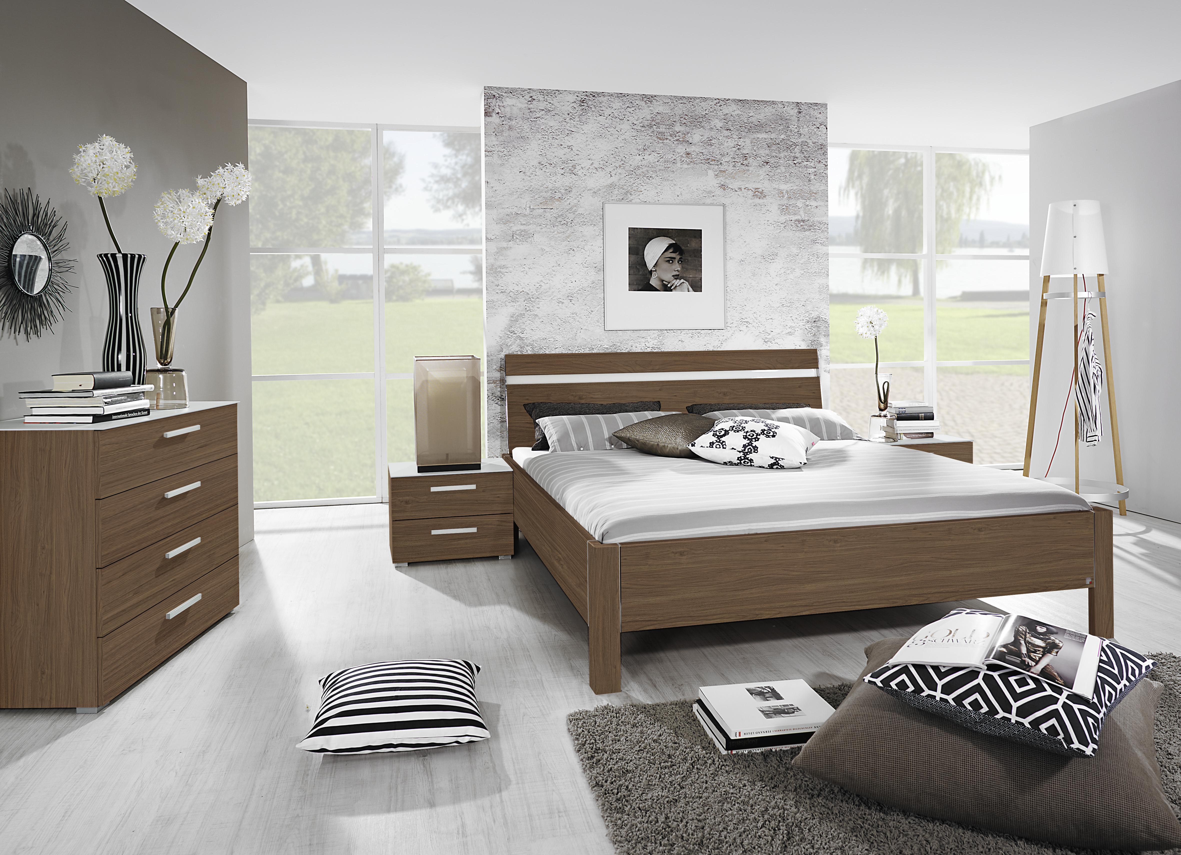 schlafzimmer kombination 2 tlg solo von rauch dialog mit. Black Bedroom Furniture Sets. Home Design Ideas