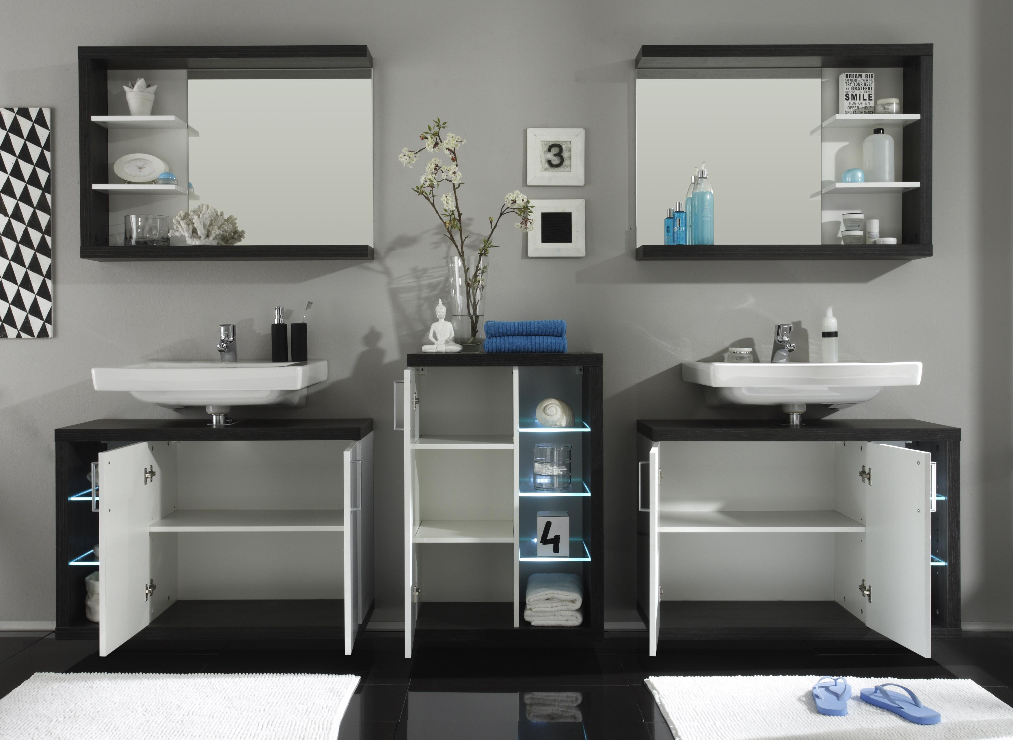 Badezimmer Komplett - Design