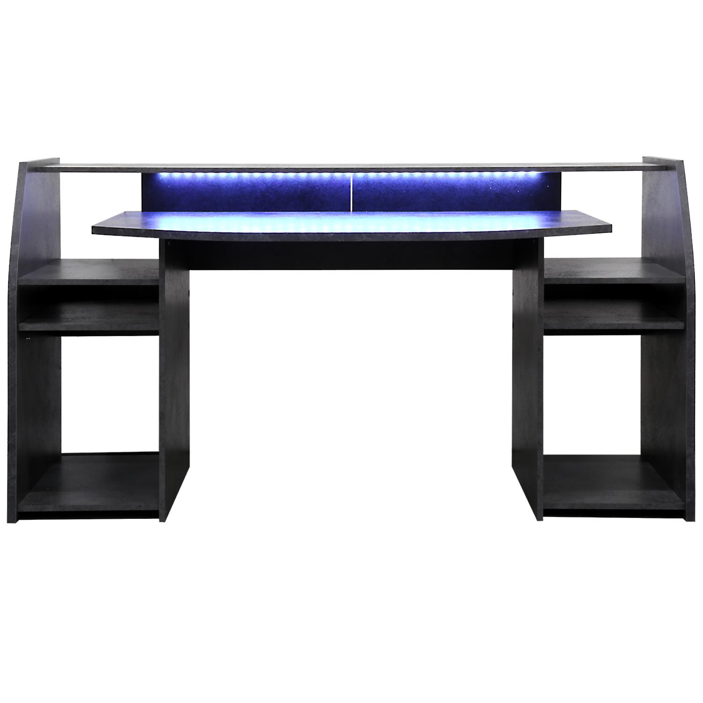 Gaming Schreibtisch Led 2021