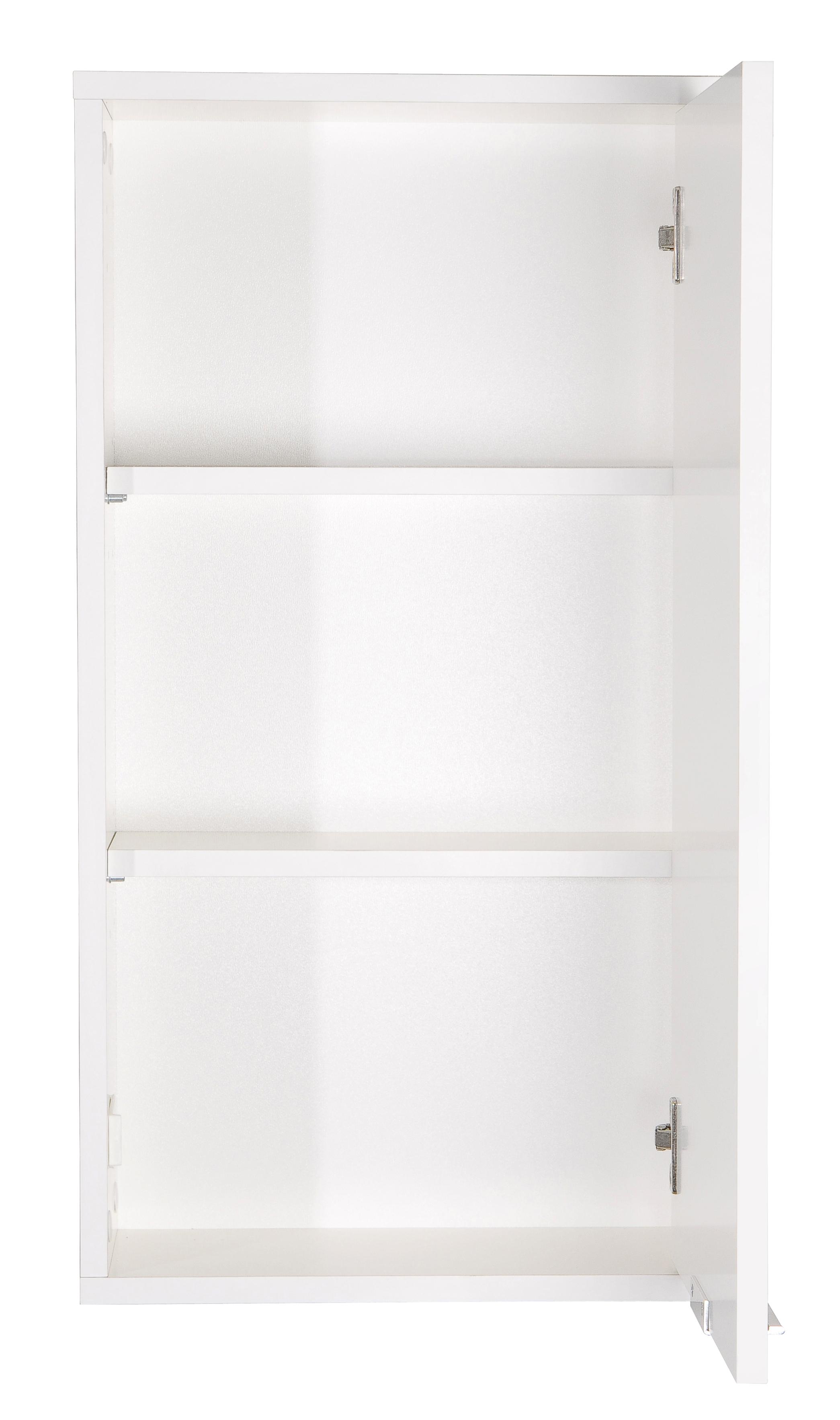 Zamora 5 Badezimmer Wandschrank Von Fmd Weiss