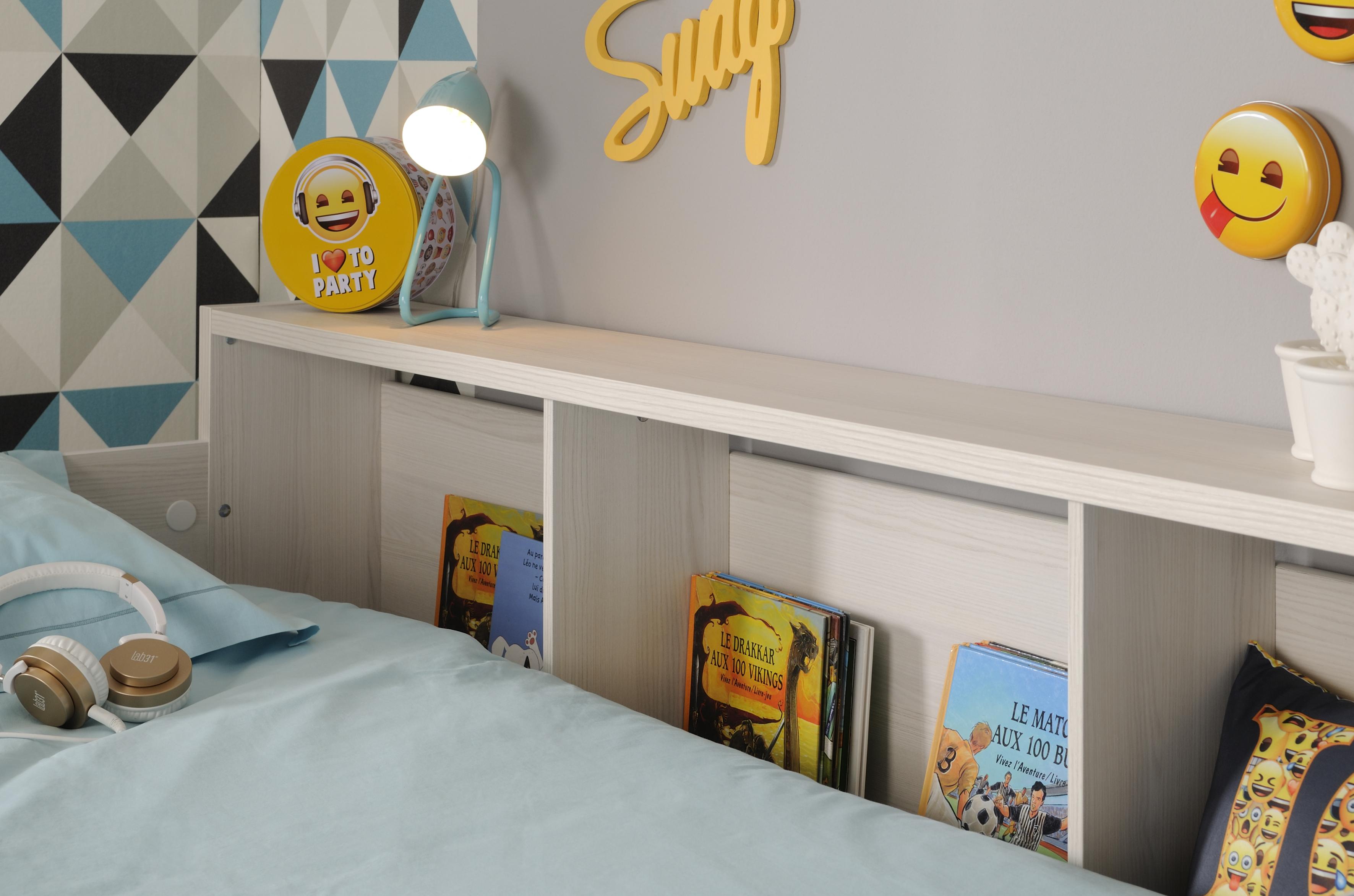 Etagenbett Quatro : Etagenbett für kinderzimmer und mit treppe zusätzlicher