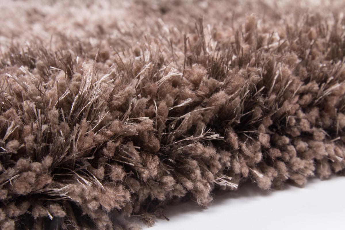 120×170 Teppich Ecuador  Macas Platin