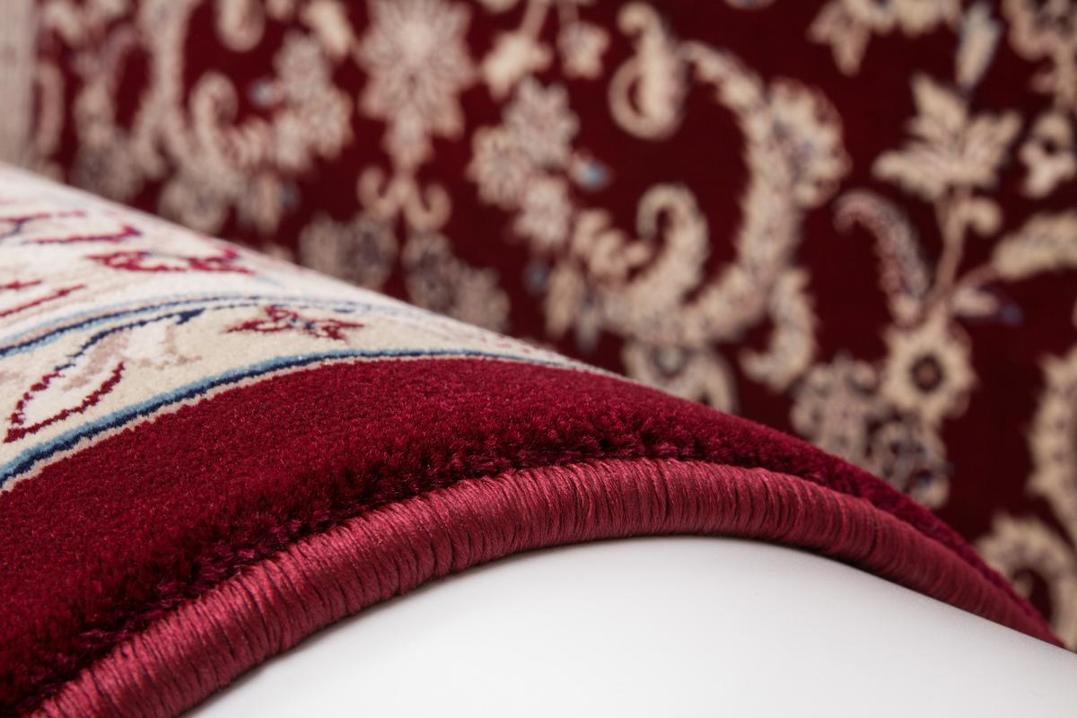 160x230 teppich tunisia monastir rot. Black Bedroom Furniture Sets. Home Design Ideas