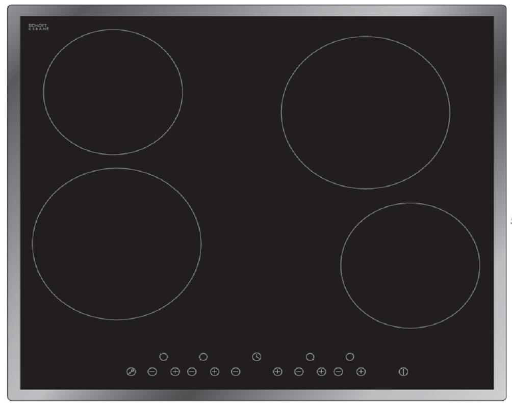 Kühlschrank Pkm : Pkm elektroset 4 tlg. inkl einbau kühlschrank ks120 glaskeramik